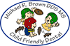 Child Friendly Dental Logo